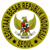 m-KBRI Seoul icon