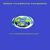 Rádio Filadelfia Palmares icon