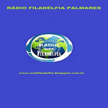 Rádio Filadelfia Palmares poster