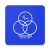 Tokyo 2020 icon