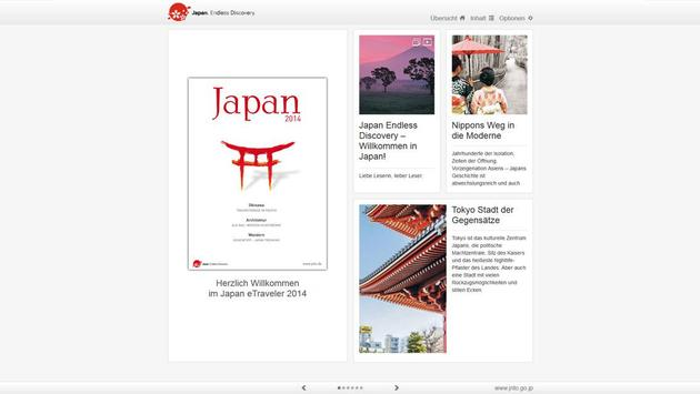 Japan E-Magazin apk screenshot