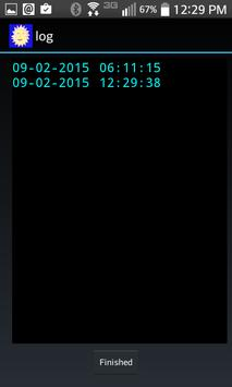 tap1 screenshot 1