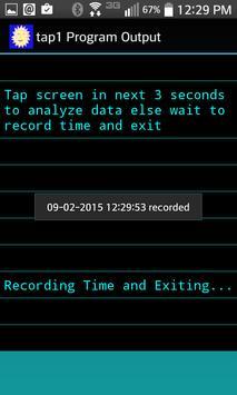 tap1 screenshot 2