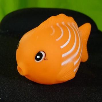 Tweet Fish (baby game) poster