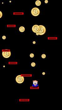 Bitcoin Bob poster