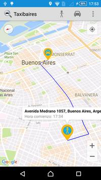 Taxibaires - Taxistas screenshot 2