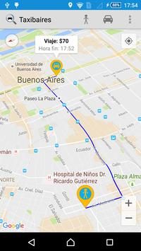 Taxibaires - Taxistas screenshot 4