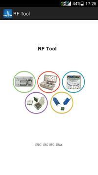 Cable RF Engineering Tool apk screenshot