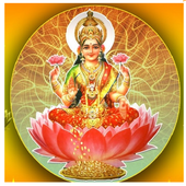 Lakshmi Devi Live Wallpapers icon