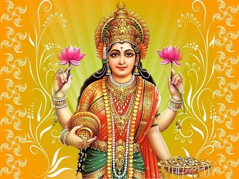 Lakshmi Devi Live Wallpapers screenshot 12
