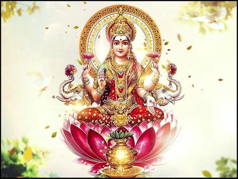 Lakshmi Devi Live Wallpapers screenshot 5