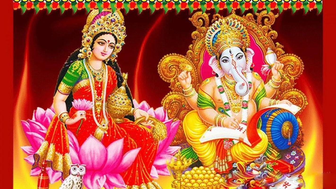 Lakshmi Ganesh Live Wallpapers For Android Apk Download