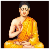 Lord Buddha Live Wallpapers icon