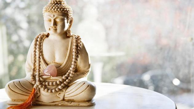 Lord Buddha Live Wallpapers screenshot 6