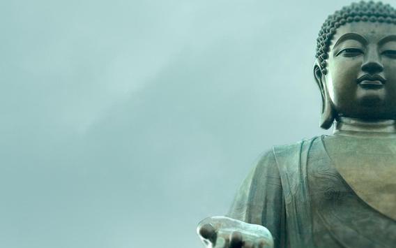 Lord Buddha Live Wallpapers screenshot 7