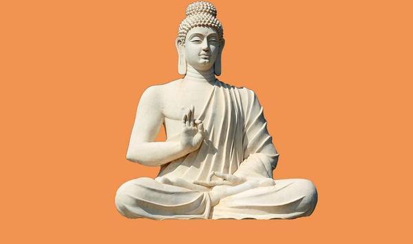 Lord Buddha Live Wallpapers screenshot 8
