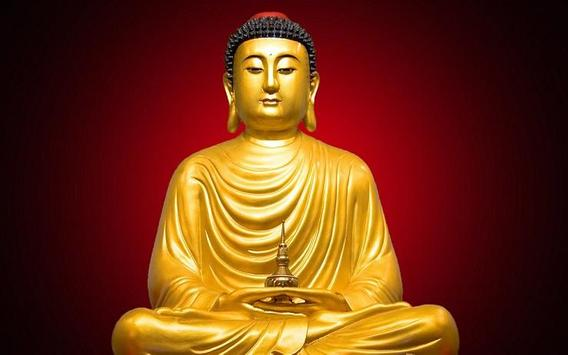Lord Buddha Live Wallpapers screenshot 3