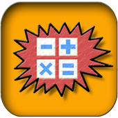 Tricky Easy Maths icon