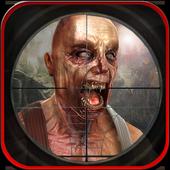 Action Zombie Road Dead 3D icon