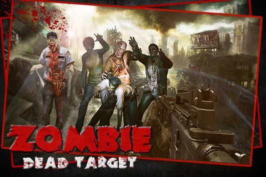 Action Zombie Road Dead 3D screenshot 2