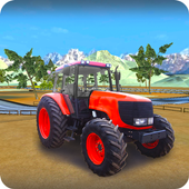 Download Game android  intelektual Farming Simulator 2017 APK terbaik