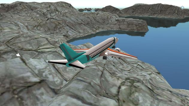 Flight Simulator 787 cho Android - Tải về APK