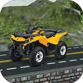 Download Game android antagonis Quad Bike Racing Offroad APK hot