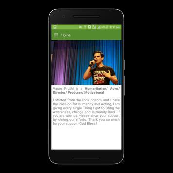 Varun Pruthi (BHB) apk screenshot
