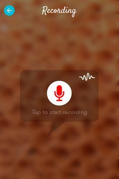 Amazing Voice Effects screenshot 1
