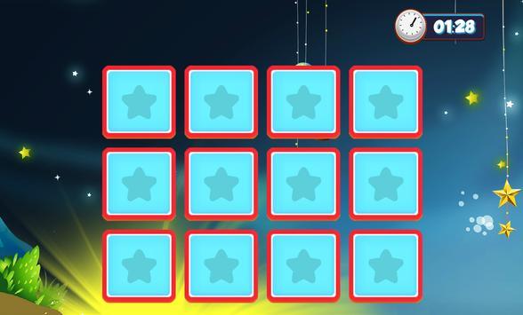 Kids-Memory Booster screenshot 12