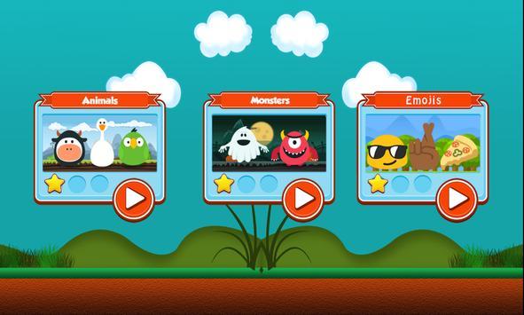 Kids-Memory Booster screenshot 1