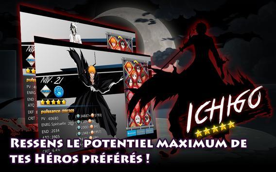 Soul Reapers: Éveil Spirituel screenshot 4