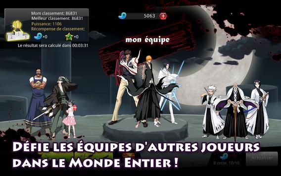 Soul Reapers: Éveil Spirituel screenshot 10