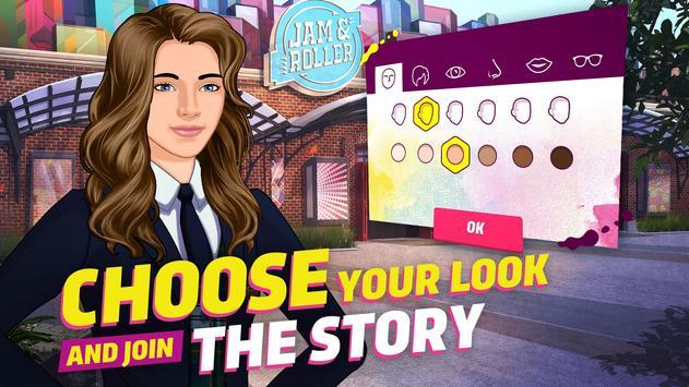 Soy Luna - Your Story screenshot 1