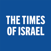 The Times of Israel icon