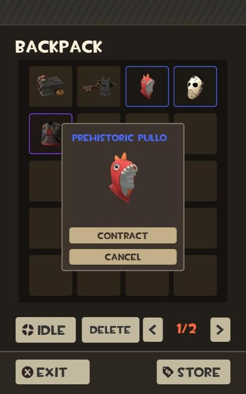 Tf2 how to sell unusuals fast