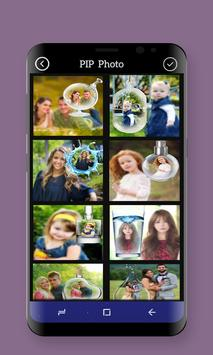 Photo Editor FotoPIP apk screenshot