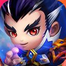 Final Kingdoms: Darkgold Descends! icon