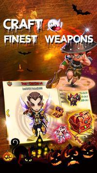 Final Kingdoms: Darkgold Descends! apk screenshot