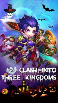 Final Kingdoms: Darkgold Descends! poster