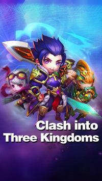 Final Kingdoms poster