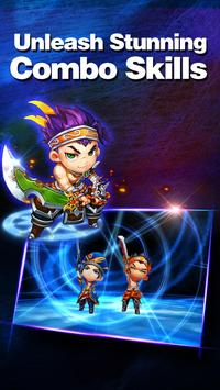 Final Kingdoms screenshot 1