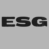 ESG Magazine icon