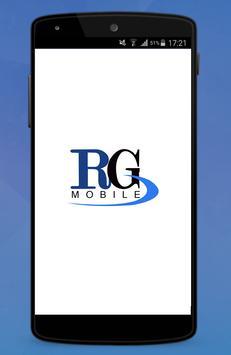 RG Mobile poster