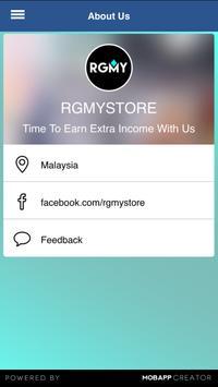 RGMYBIZ apk screenshot