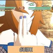 Guide Narutimate Ninja Storm 4 icon