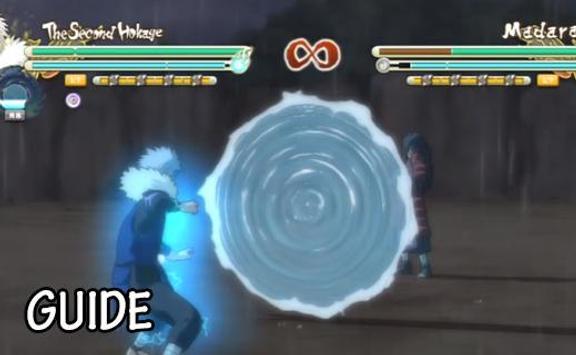 Guide Narutimate Ninja Storm 4 screenshot 3