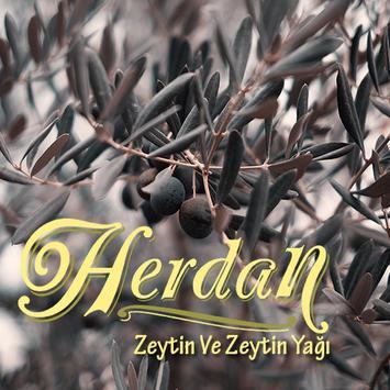 Herdan Zeytin poster