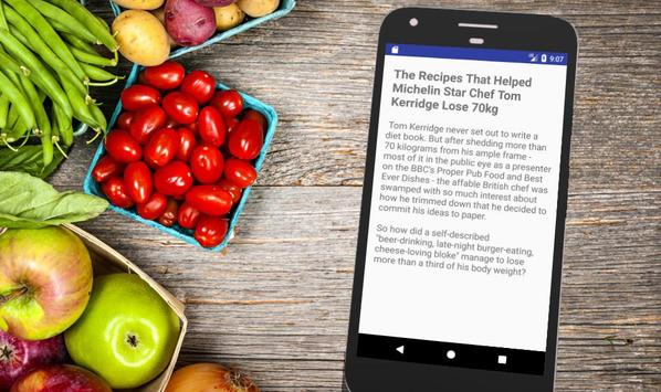 Weight loss recipes tom kerridge diet plan for android apk download weight loss recipes tom kerridge diet plan poster forumfinder Choice Image