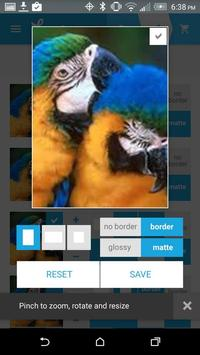 Hapsnap Kiosk screenshot 2